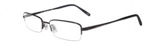 Joseph Abboud JA4010 Eyeglasses Eyeglasses - Jet