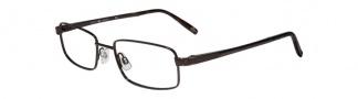 Joseph Abboud JA4011 Eyeglasses Eyeglasses - Cafe