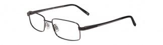Joseph Abboud JA4011 Eyeglasses Eyeglasses - Gunmetal