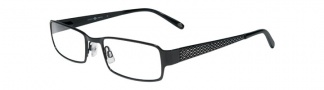 Joseph Abboud JA4012 Eyeglasses Eyeglasses - Jet