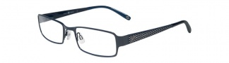 Joseph Abboud JA4012 Eyeglasses Eyeglasses - Midnight