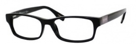 Hugo Boss 0324 Eyeglasses Eyeglasses - 0807 Black