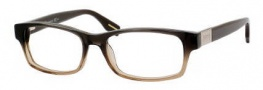 Hugo Boss 0324 Eyeglasses Eyeglasses - 0YOS Brown Gray Brown