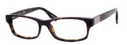 Hugo Boss 0324 Eyeglasses Eyeglasses - 0086 Dark Havana