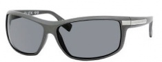 Hugo Boss 0338/N/S Sunglasses Sunglasses - 0URG Aluminium (RA Gray Polarized Lens)