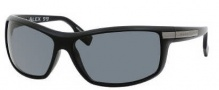 Hugo Boss 0338/N/S Sunglasses Sunglasses - 0DL5 Matte Black (AH Gray Polarized Lens)