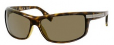 Hugo Boss 0338/S Sunglasses Sunglasses - 0791 Havana (DS Brown Polarized Lens)