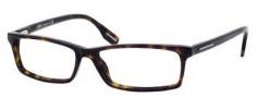 Hugo Boss 0362/U Eyeglasses Eyeglasses - 0086 Dark Havana