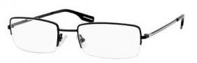 Hugo Boss 0366/U Eyeglasses Eyeglasses - 0IXA Matte Black Palladium