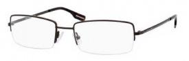 Hugo Boss 0366/U Eyeglasses Eyeglasses - 0C6I Semi Matte Dark Olive