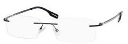 Hugo Boss 0367 Eyeglasses Eyeglasses - 0IXA Matte Black Palladium