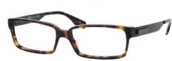 Hugo Boss 0369 Eyeglasses Eyeglasses - 0D0N Havana Black