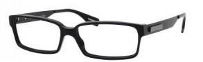 Hugo Boss 0369 Eyeglasses Eyeglasses - 0263 Matte Black