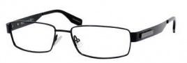 Hugo Boss 0374 Eyeglasses Eyeglasses - 0006 Shiny Black