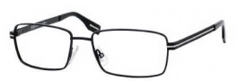 Hugo Boss 0377 Eyeglasses Eyeglasses - 0Z4B Shiny Black / Matte Black
