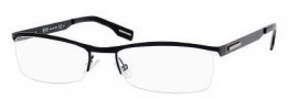 Hugo Boss 0380 Eyeglasses Eyeglasses - 0003 Matte Black