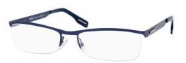 Hugo Boss 0380 Eyeglasses Eyeglasses - 0YI5 Matte Blue