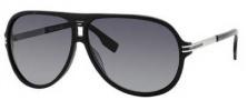 Hugo Boss 0398/P/S Sunglasses Sunglasses - 0YCG Matte Black Palladium (WJ Gray SHPolarized Lens)