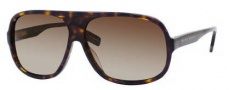 Hugo Boss 0422/P/S Sunglasses Sunglasses - 0086 Dark Havana (M4 Brown Gradient Lens)