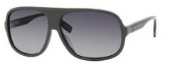 Hugo Boss 0422/P/S Sunglasses Sunglasses - 0SHZ Gray (QM Gray Gradient Lens)