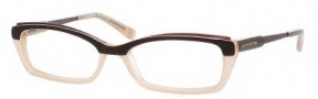 Juicy Couture Clever Eyeglasses  Eyeglasses - 0EU3 Brown Caramel