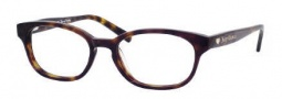 Juicy Couture Juicy 101 Eyeglasses Eyeglasses - 0086 Tortoise
