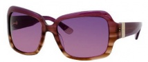 Juicy Couture Juicy 510/S Sunglasses Sunglasses - 0FG3 Purple Fade (70 Purple Fade Lens)