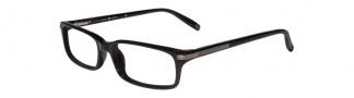 Joseph Abboud JA4013 Eyeglasses Eyeglasses - Jet