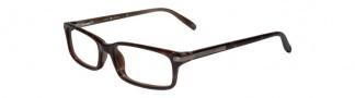 Joseph Abboud JA4013 Eyeglasses Eyeglasses - Tortoise Horn