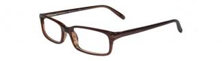 Joseph Abboud JA4013 Eyeglasses Eyeglasses - Whiskey