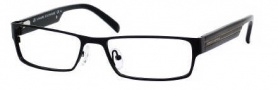 Armani Exchange 151 Eyeglasses Eyeglasses - 010G Matte Black