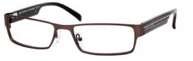 Armani Exchange 151 Eyeglasses Eyeglasses - 01C2 Matte Brown