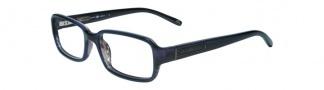 Joseph Abboud JA4014 Eyeglasses Eyeglasses - Blue Smoke