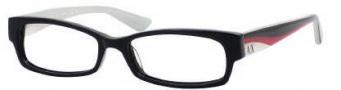 Armani Exchange 233 Eyeglasses Eyeglasses - 01GS Black