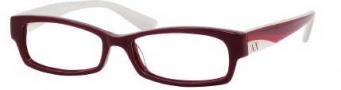 Armani Exchange 233 Eyeglasses Eyeglasses - 01HL Burgundy