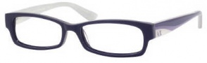 Armani Exchange 233 Eyeglasses Eyeglasses - 01HN Violet