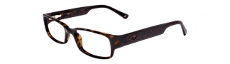 JOE Eyeglasses JOE4008  Eyeglasses - Tortoise