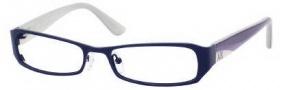 Armani Exchange 234 Eyeglasses Eyeglasses - 01J3 Blue Violet