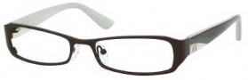 Armani Exchange 234 Eyeglasses Eyeglasses - 01HV Brown Havana Green