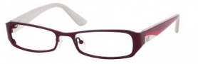 Armani Exchange 234 Eyeglasses Eyeglasses - 01J1 Burgundy