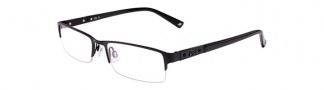 JOE Eyeglasses JOE4007  Eyeglasses - Black Jack