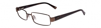 JOE Eyeglasses JOE4005  Eyeglasses - Coffee