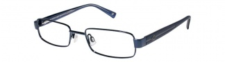 JOE Eyeglasses JOE4001 Eyeglasses - Midnight