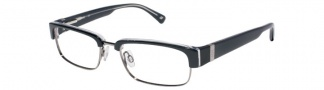 JOE Eyeglasses JOE4000 Eyeglasses - Black