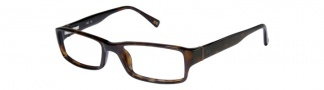 JOE Eyeglasses JOE518  Eyeglasses - Tortoise