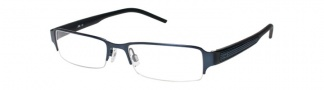 JOE Eyeglasses JOE514  Eyeglasses - Denim