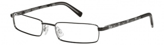 JOE Eyeglasses JOE510  Eyeglasses - Black Argyle