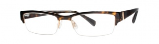 JOE Eyeglasses JOE507  Eyeglasses - Tortoise