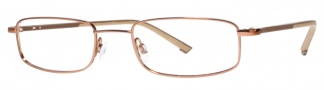 JOE Eyeglasses JOE504  Eyeglasses - Sable