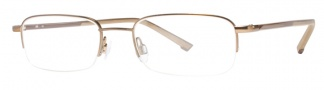 JOE Eyeglasses JOE503 Eyeglasses - Copper